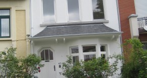 Schaerbeek Maison  3 chambres à LOUER